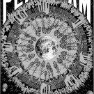 "Pearl Jam Eddie Vedder 18""x28"" (45cm/70cm) Canvas Print"