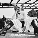 "Brigitte Bardot 13""x19"" (32cm/49cm) Polyester Fabric Poster"