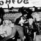 """Guns N' Roses  18""""x28"""" (45cm/70cm) Canvas Print"""