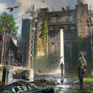 "The Division 2 18""x28"" (45cm/70cm) Poster"
