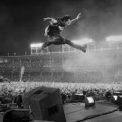 "Eddie Vedder 8""x12"" (20cm/30cm) Satin Photo Paper Poster"