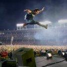 """Eddie Vedder 8""""x12"""" (20cm/30cm) Satin Photo Paper Poster"""