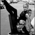 "Andy Warhol Edie Sedgwick 8""x12"" (20cm/30cm) Satin Photo Paper Poster"