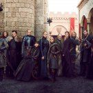 "Game Of Thrones 18""x28"" (45cm/70cm) Canvas Print"