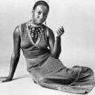 "Nina Simone 8""x12"" (20cm/30cm) Satin Photo Paper Poster"