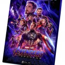 "Avengers Endgame 12""x16"" (30cm/40cm) Canvas Print"