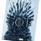 "Game of Thrones Final Season 8 8""x12"" (20cm/30cm) Canvas Print"