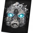 "Borderlands 3 Game 8""x12"" (20cm/30cm) Canvas Print"