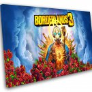 "Borderlands 3 Game 8""x12"" (20cm/30cm) Canvas Print"
