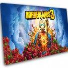 "Borderlands 3 Game 12""x16"" (30cm/40cm) Canvas Print"
