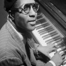 """Thelonious Monk  13""""x19"""" (32cm/49cm) Polyester Fabric Poster"""