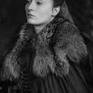 "Game of Thrones Sansa Stark 8""x12"" (20cm/30cm) Satin Photo Paper Poster"