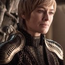 "Game of Thrones Cersei Lannister 8""x12"" (20cm/30cm) Satin Photo Paper Poster"