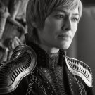 "Game of Thrones Cersei Lannister  18""x28"" (45cm/70cm) Canvas Print"
