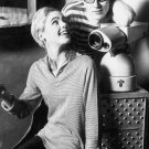 "Edie Sedgwick  Andy Warhol 18""x28"" (45cm/70cm) Canvas Print"