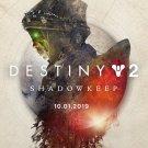 "Destiny 2 Shadowkeep Eris Morn 18""x28"" (45cm/70cm) Poster"