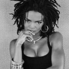 """Lauryn Hill 18""""x28"""" (45cm/70cm) Canvas Print"""