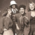 "Stevie Nicks Fleetwood 18""x28"" (45cm/70cm) Canvas Print"