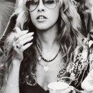 "Stevie Nicks  24""x35"" (60cm/90cm) Canvas Print"