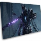 "World of Warcraft Shadowlands 12""x16"" (30cm/40cm) Canvas Print"