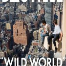 "Bastille Wild World 24""x35"" (60cm/90cm) Canvas Print"