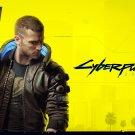 "Cyberpunk 2077 18""x28"" (45cm/70cm) Poster"