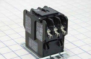 EATON C25DND340T - DEFINITE Purpose Control - Contactor