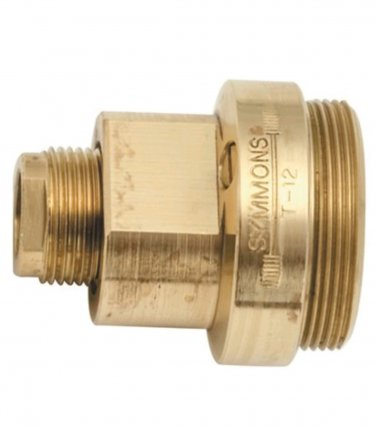 OEM Symmons T-12A Cap Assembly same day handling