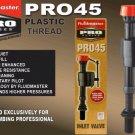 Fluidmaster Pro 45 Toilet Repair kit, toilet tank fill valve