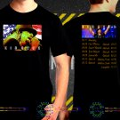 Kid Rock Tour Date 2017  Black Concert T Shirt S to 3XL A47