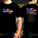 The Beach Boys Tour Date 2017  Black Concert T-Shirt S to 3XL TBB1