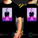 John Legend Darkness and Light Tour Date 2017  Black Concert T-Shirt S to 3XL JL3