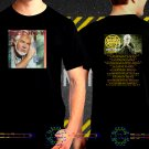 Kenny Rogers Tour Date 2017  Black Concert T-Shirt S to 3XL Kenny9