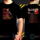 Five Finger Death Punch Tour Date 2017  Black Concert T-Shirt S to 3XL FFDP4