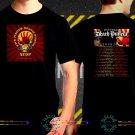 Five Finger Death Punch Tour Date 2017  Black Concert T-Shirt S to 3XL FFDP5