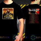 Five Finger Death Punch Tour Date 2017  Black Concert T-Shirt S to 3XL FFDP7