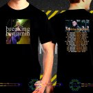 Breaking Benjamin Tour Date 2018  Black Concert T-Shirt S to 3XL BBen5