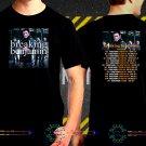 Breaking Benjamin Tour Date 2018  Black Concert T-Shirt S to 3XL BBen10