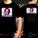 Demi Lovato DJ Khaled Tour 2018  Black Concert Dates T-Shirt S to 3XL Dlo1