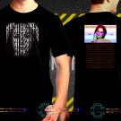 Demi Lovato DJ Khaled Tour 2018  Black Concert Dates T-Shirt S to 3XL Dlo7