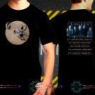 Eagles Band Tour Dates 2018 Black Concert T-Shirt S to 3XL Sizes 2E4