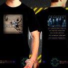Eagles Band Tour Dates 2018 Black Concert T-Shirt S to 3XL Sizes 2E5