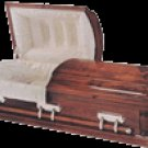 CASKET FAIRFAX CASKETS