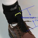 Drop Foot Brace AFO Orthosis Hemiplegia Stroke Ankle Foot Brace Elevator/Support