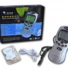w/BONUS! Acupuncture Digital Pulse Electronic Massager Machine ~Body Slimming
