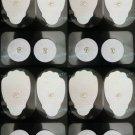 +BONUS!+ ELECTRODE PADS COMBO(8 LG, 8 SM CIRCLE)FOR IQ DIGITAL MASSAGER TENS