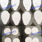 REPLACEMENT ELECTRODE PADS (8 LG, 8 SM) FOR ELIKING Digital Massagers REUSABLE
