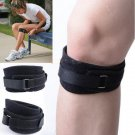 Fully Adjustable and Breathable Strap Patella Knee Tendon Support New