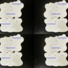 Electrode Pads 12 Pairs (24) for Massageo Digital Massager Estim TENS NEW