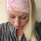 Yoga Headband - Workout Headband - Fitness Headband - Buy 4 headbands, get 1 headband Free.